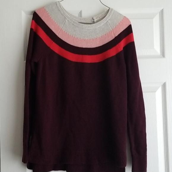 Sonoma Women's Crewneck Sweater